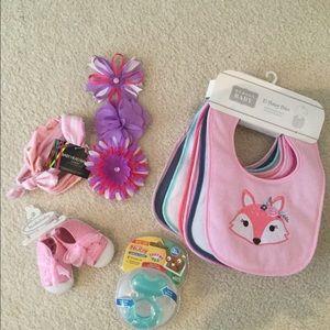 Other - NEW Baby Bundle